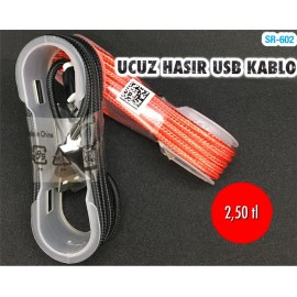 HASIR USB KABLO